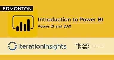 HANDS DOWN THE BEST Introduction to Power BI and DAX - Edmonton 2 Day