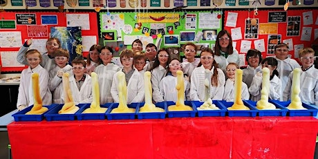 Prep School Easter STEAM Course tickets