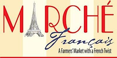 French Market Vendor Registration