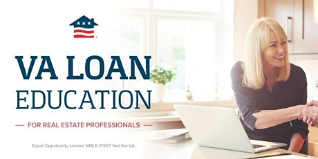 VA Home Buyer Seminar for Real Estate Professionals- Lunch & Learn tickets