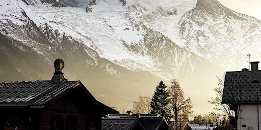 Jewels of Alpine Europe Info Session