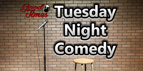 Tuesday Night Comedy tickets