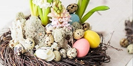 Easter Table Arrangement tickets