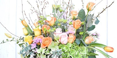Mother's Day Planter tickets