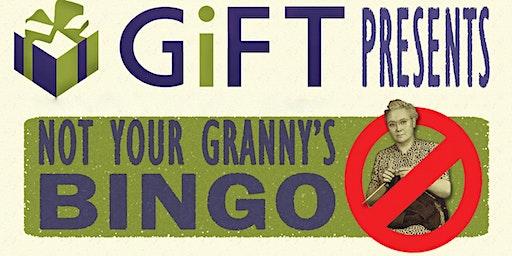 Not Your Granny's BINGO 2020