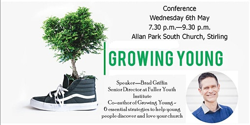 Growing Young Conference