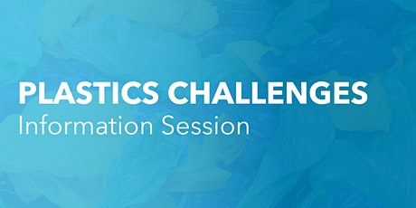 ISC Plastics Challenges - Information Session tickets
