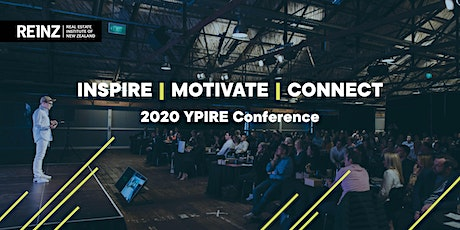 Inspire | Motivate | Connect - 2020 YPIRE Conference tickets
