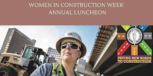 Women in Construction Luncheon