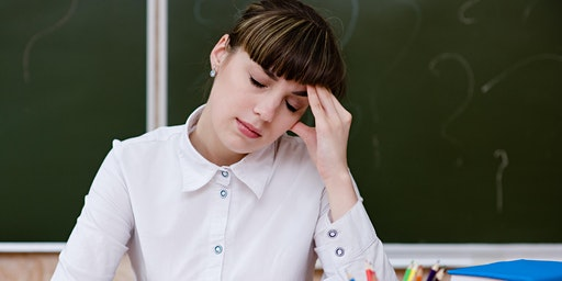 Getting control of your workload - Hervey Bay