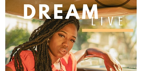 GPS to the Dream LIVE tickets