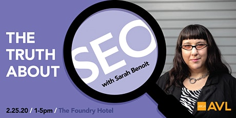 The Truth about SEO tickets