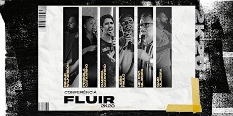 Conferência FLUIR 2K20 tickets