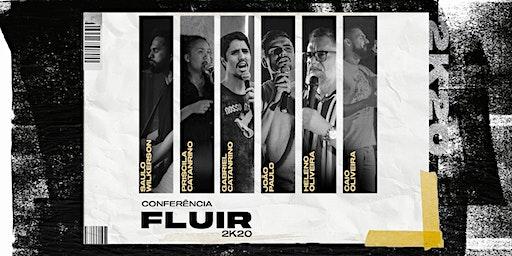 Conferência FLUIR 2K20