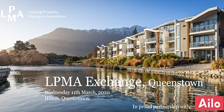 LPMA Exchange, Queenstown tickets