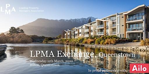 LPMA Exchange, Queenstown