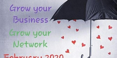 Fall In Love With Your Future Business Owners Lunch Mixer tickets