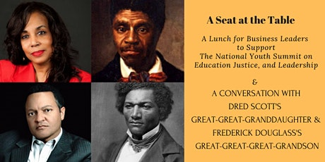 A Seat at the Table  - A Luncheon with History tickets