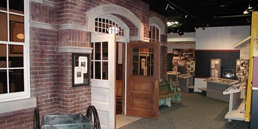 Phoenix Flies 2020: Salvation Army  Historical Center Guided Tour