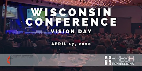 Vision Day - Wisconsin Conference tickets