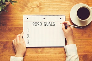 Creating Goals to Grow Your Business