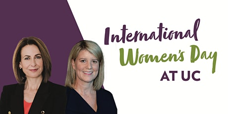 Natasha Stott-Despoja AO In Conversation with Virginia Haussegger AM (SOLD OUT) tickets