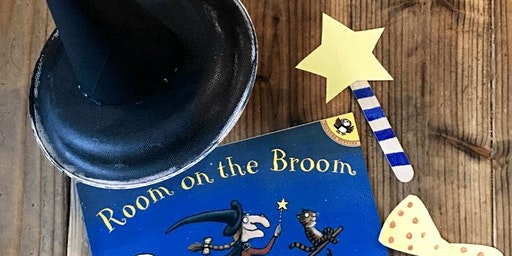 Room On The Broom Adventure Party 3