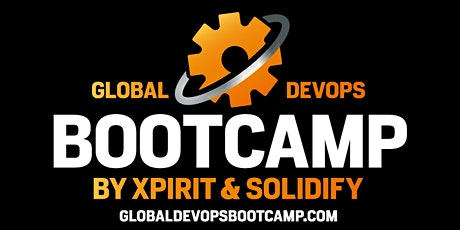 Global DevOps Bootcamp 2020 in Berlin @DB mindbox tickets
