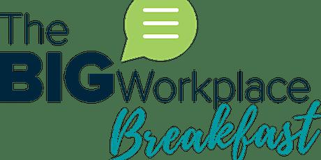 The Big Workplace Breakfast - Ballarat tickets