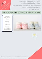 New and Expecting Parent Cafe ....Part 1