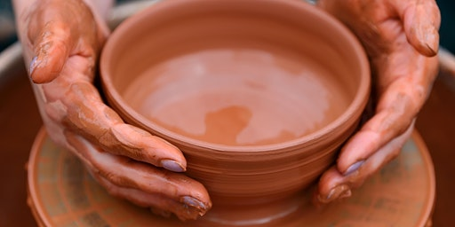 START FROM SCRATCH - POTTERY WHEEL with TATHLINA