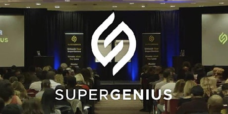 Unlock Your Super Genius Mind  with Ryan Pinnick - 1 Day Workshop tickets