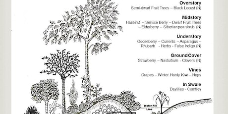 2020 Elemental Permaculture Design Course tickets