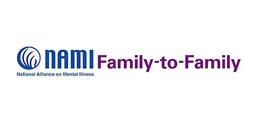 NAMI Family-to-Family Course (Vicksburg)