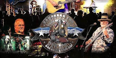 Roadhouse Wabasso Confederate Railroad Concert tickets