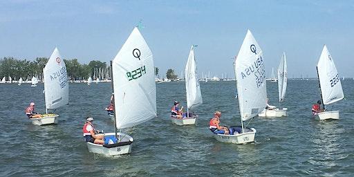 VBC Sail Camp Reverse Raffle