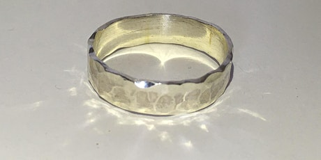 Silver Ring Making Workshop @ Port Lincoln tickets