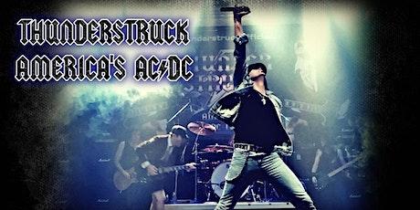 America's AC/DC: Thunderstruck tickets