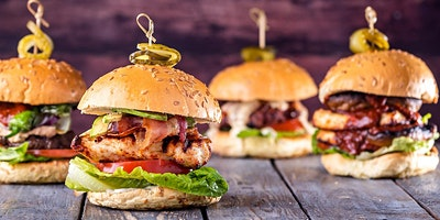 BURGER DEAL special offer every TUESDAY at Royal S
