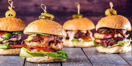 BURGER DEAL special offer every TUESDAY at Royal Standard Blackheath tickets