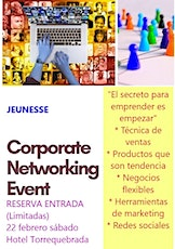 Networking tickets