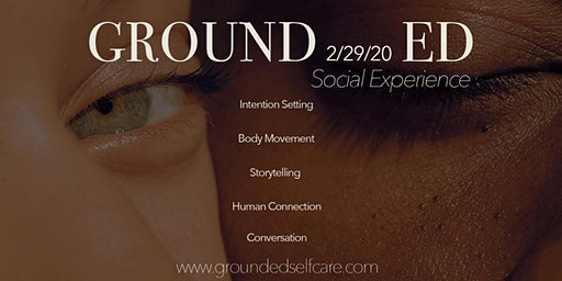 Grounded: Social Experience