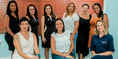 Mulheres Poderosas RJ ingressos