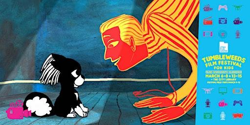 Marona's Fantastic Tale (L'extraordinaire voyage de Marona)