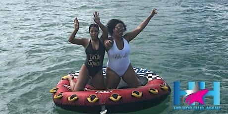 #Miami Booze Cruise tickets