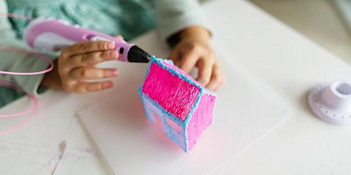 3Doodler Pen Workshops