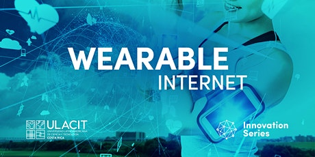 #SELLOVERDE Innovation Series: Wearable internet entradas