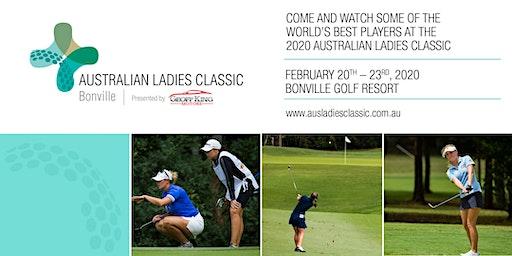 2020 Geoff King Motors Australian Ladies Classic Bonville