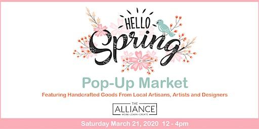 The Alliance Spring Market
