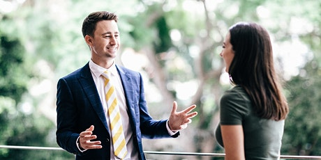 Ray White Career Night Online Registration - April 2020 tickets